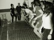 swing dance madrid disorder la quimera