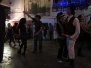 Bailando electro-swing i