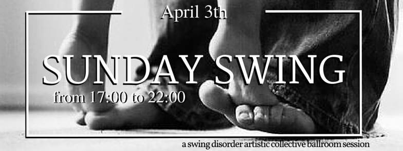 sunday swing madrid disorder dj