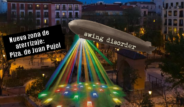 swing disorder madrid electro-swing
